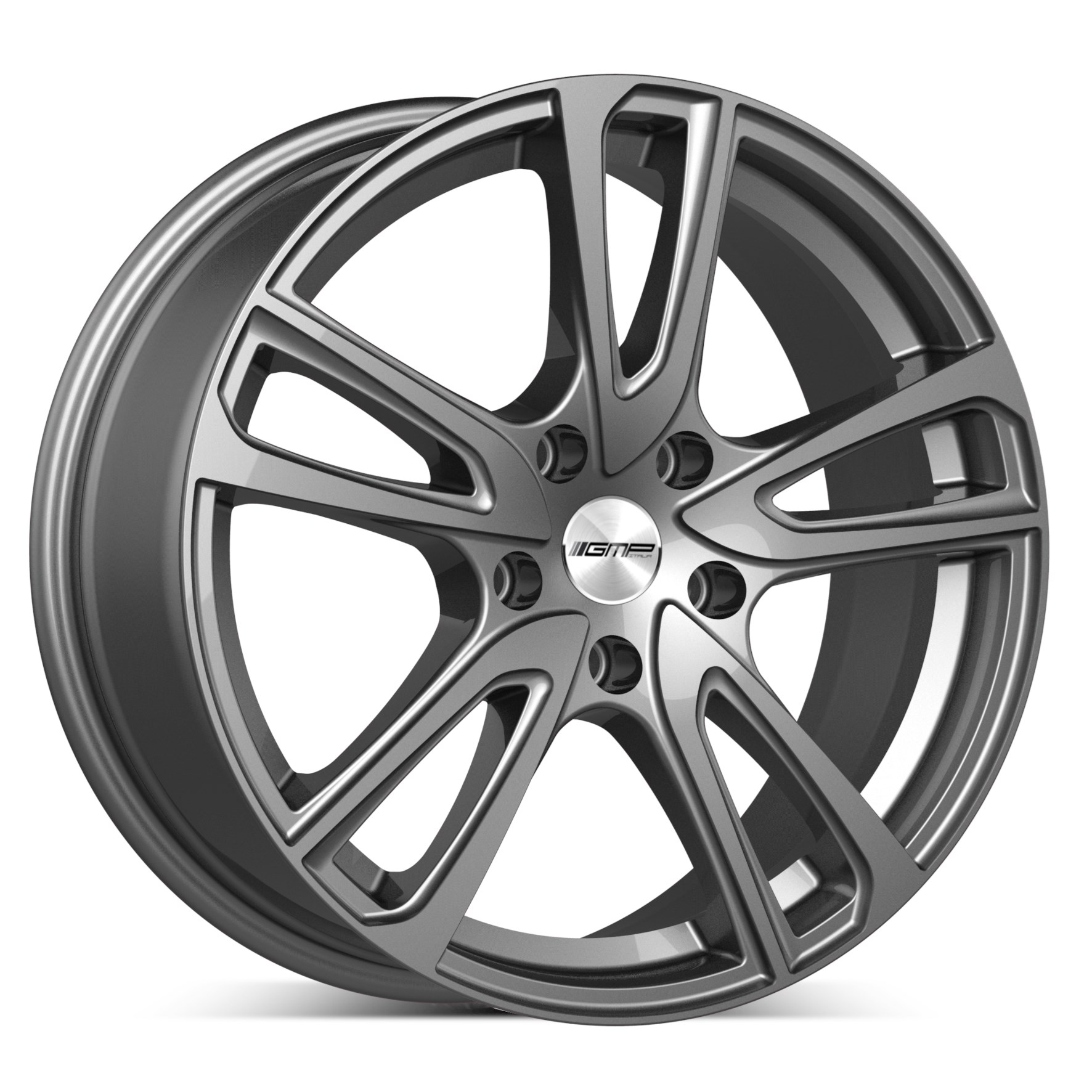 GMP WHEELS ASTRAL ANTRACIET MAT 202002521