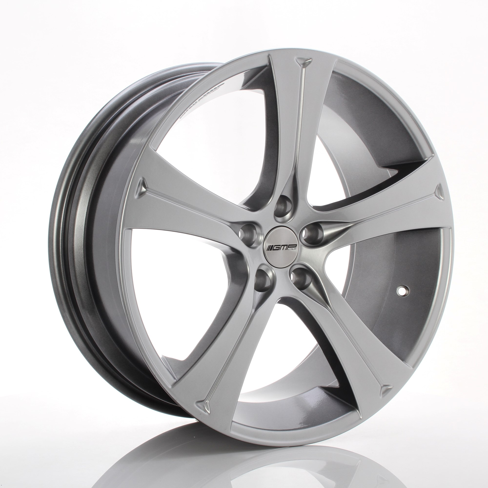 GMP WHEELS BURAN VAN ANTRACIET MAT 101015579