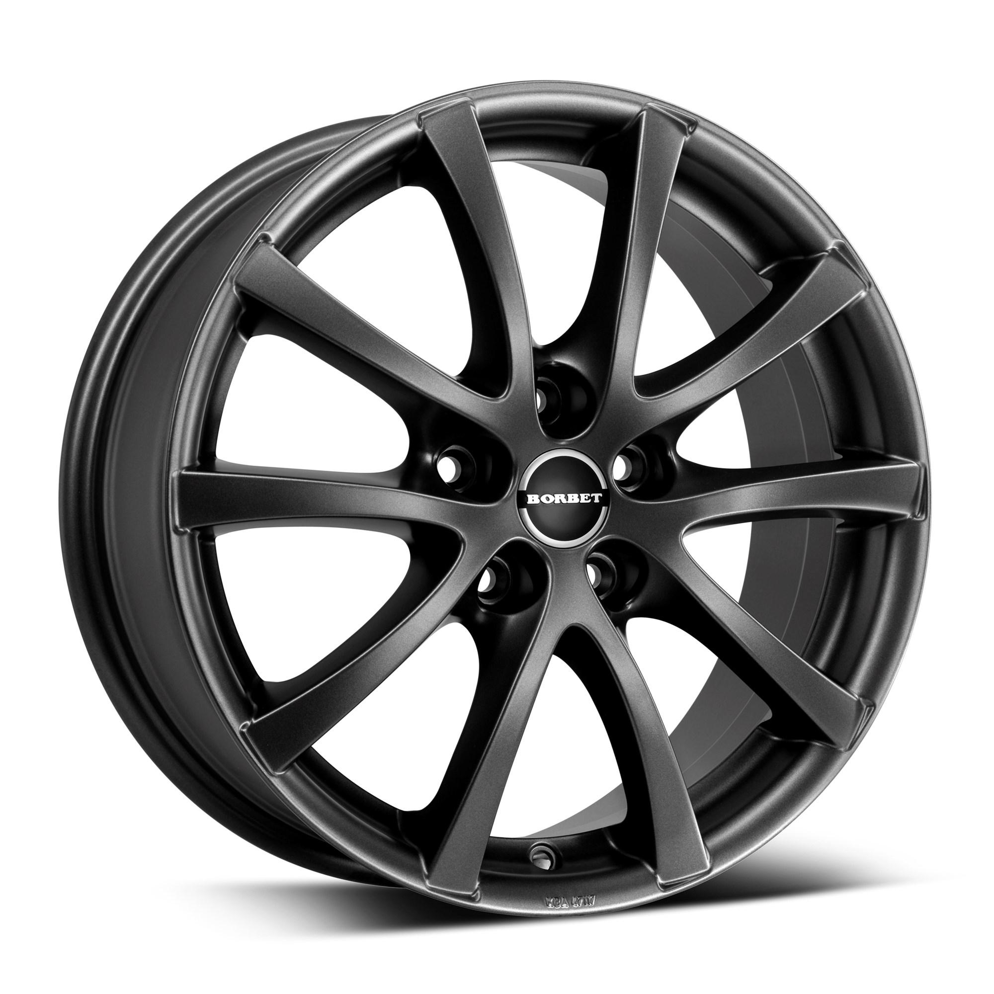 Verwonderend De beste 18 inch lichtmetalen velgen voor een Honda Civic Type-R WJ-98