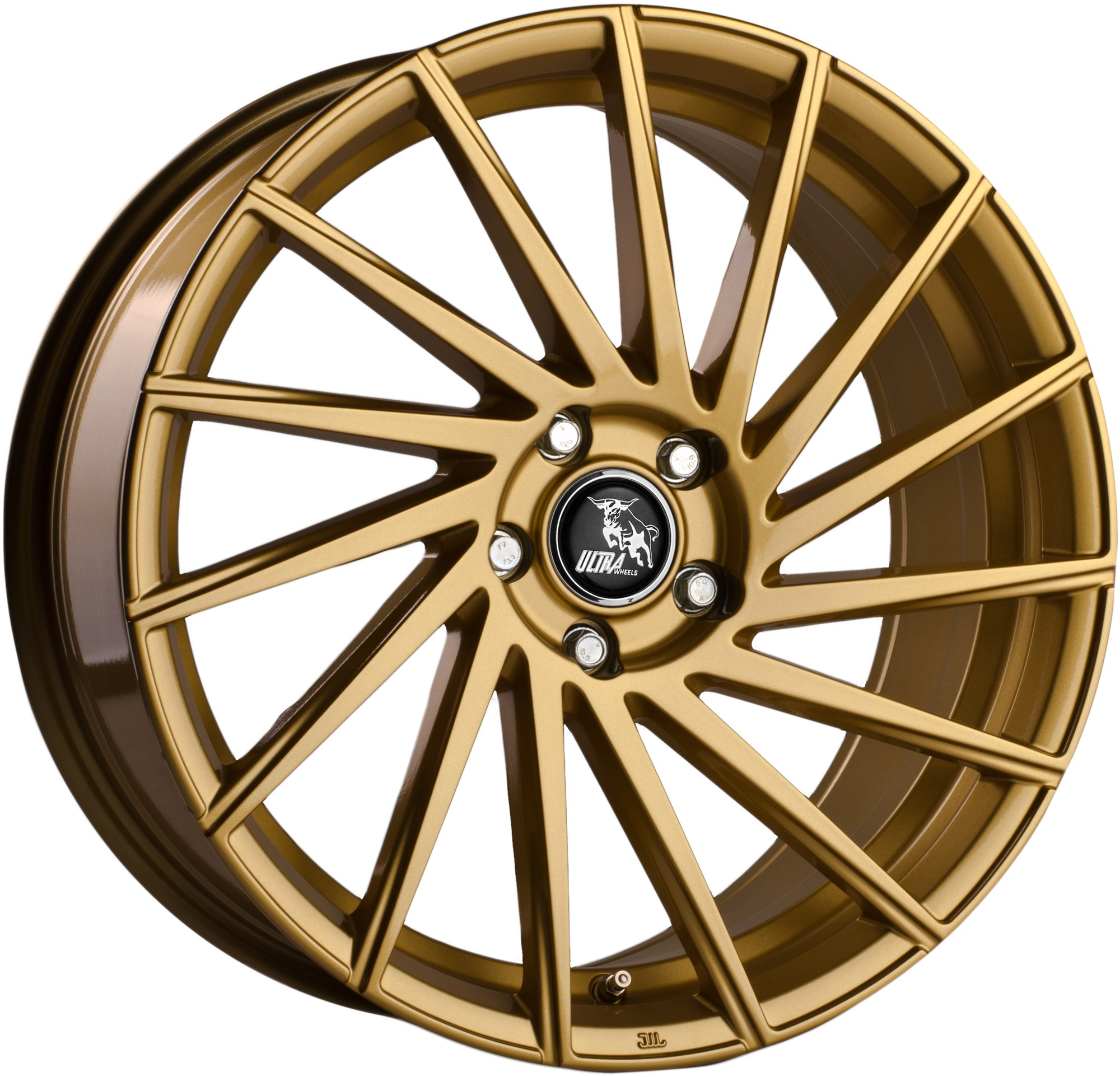 ULTRA WHEELS STORM GOUD UA9-8018-R-5G-30-72,