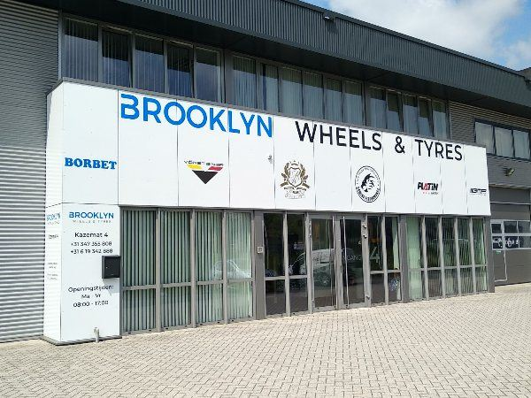 Brooklyn Wheels Veenendaal